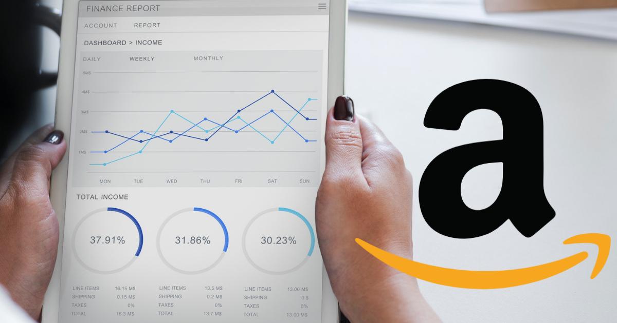 Amazon SEO Søgemaskineoptimering