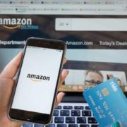 Amazon Markedsandele
