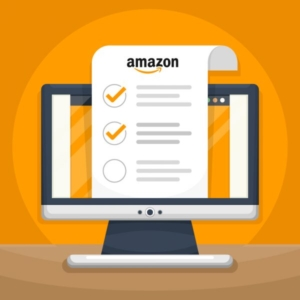 Produkt oprette Amazon