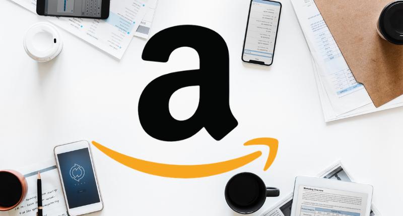 Amazon Strategi